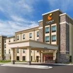 Comfort Inn & Suites West - Medical Center