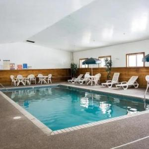 Norwood Inn and Suites - Roseville