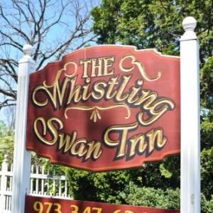 Stanhope House Hotels - Whistling Swan Inn