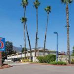 Motel 6 Los Angeles - Arcadia/Pasadena