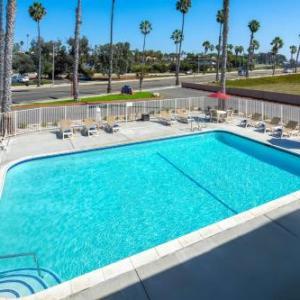 Motel 6 Ventura Beach
