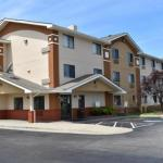 Super 8 by Wyndham Newport News/Jefferson Ave.