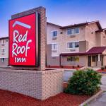 Red Roof Inn Norfolk - Portsmouth