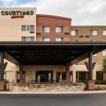 Courtyard by Marriott Chicago Schaumburg/Woodfield Mall
