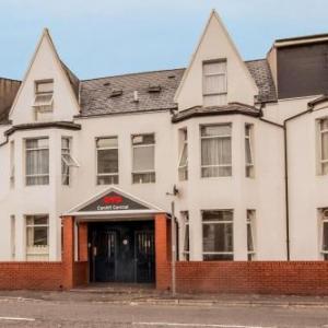 Wynford Hotel