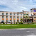 Sleep Inn & Suites Ames near ISU Campus