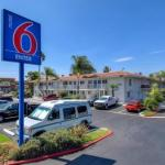 Motel 6 Los Angeles -Rowland Heights