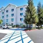 Motel 6 San Francisco -Redwood City