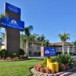 Americas Best Value Inn And Suites Madera