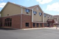 Baymont Inn & Suites Bloomington MSP Airport