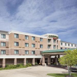 Taylor Stadium Columbia Hotels - Courtyard By Marriott Columbia