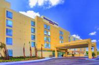 Springhill Suites By Marriott Tampa North/I-75 Tampa Palms Image