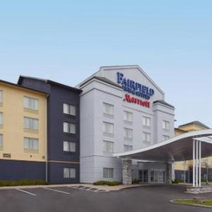Fairfield Inn Toronto-Brampton