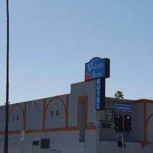 Hotels near Vista Theatre - Value Inn Hollywood