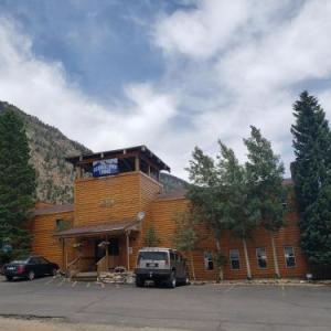 Americas Best Value Inn-Georgetown Lodge