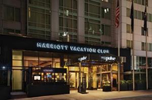Marriott Vacation Club Pulse New York City