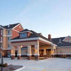 Red Carpet Nightclub Hotels - Homewood Suites St Cloud