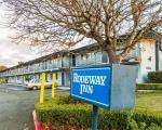 Benicia California Hotels - Rodeway Inn Vallejo