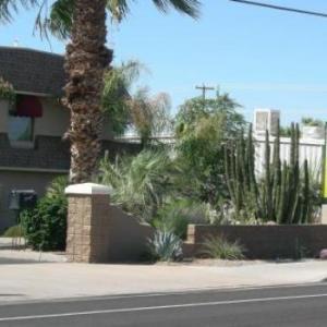 Super 8 Motel - Phoenix/Mesa/Power & Main