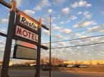 Salem Missouri Hotels - Rustic Motel Rolla