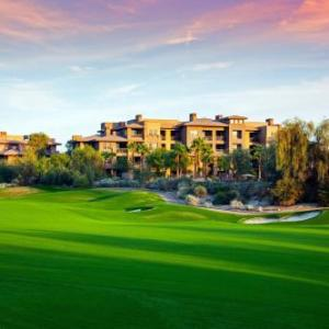 The Westin Desert Willow Villas Palm Desert