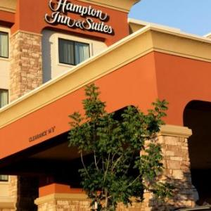 Steven Young Amphitheater Hotels - Hampton Inn And Suites Folsom