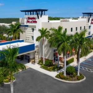 Hampton Inn And Suites Sarasota/lakewood Ranch