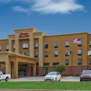 Hampton Inn And Suites Baton Rouge Port Allen