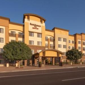 Surprise Stadium Hotels - Residence Inn By Marriott Phoenix Nw/Surprise