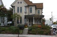 Culp House Image