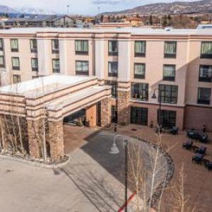 SureStay Plus Hotel by Best Western Salida