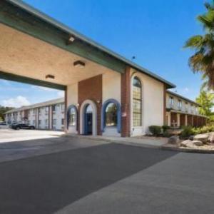 Motel 6-Cameron Park CA