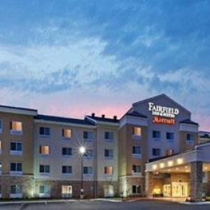 Fairfield Inn & Suites By Marriott Tulsa Se/Crossroads Village
