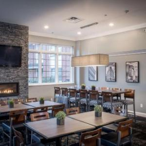 Houston Field House Hotels - Best Western Plus Franklin Square Inn Troy/albany
