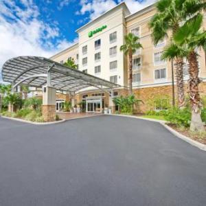 Holiday Inn Usville Kennedy E Ctr