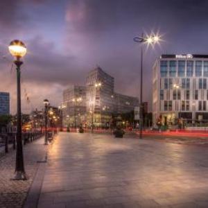 Hotels near Arts Club Liverpool - Hilton Liverpool City Centre