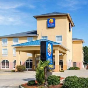Comfort Inn & Suites Chesapeake -Portsmouth