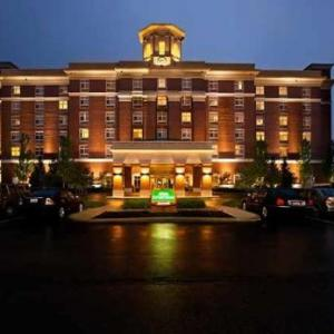 Hotels near Easton Town Center - Courtyard Columbus Easton