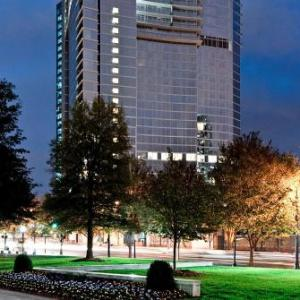 Alliance Theatre Hotels - Loews Atlanta Hotel