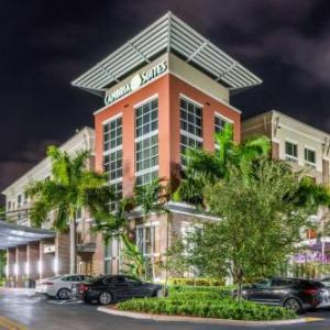Hard Rock Live Hollywood Hotels - Cambria Hotel & Suites Ft Lauderdale Airport South & Cruise Port