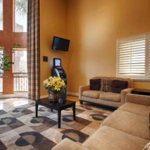 Best Western Burbank Airport Inn CA, 91605