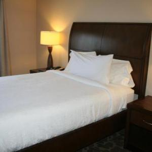 Alternative Hotel near Charlotte Motor Speedway