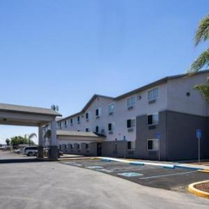 Americas Best Value Inn Hayward/Union City