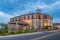 Red Lion Inn & Suites Kennewick Convention Center Image