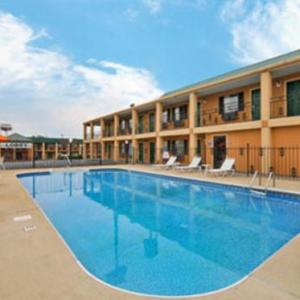 Days Inn By Wyndham Natchitoches