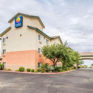 Comfort Inn & Suites North Tucson - Marana