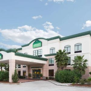 Cypress Columns Hotels - Wingate by Wyndham Houma