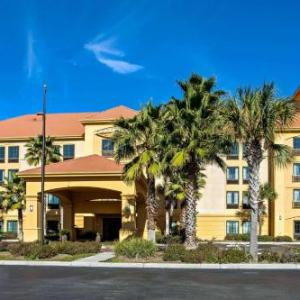 La Quinta Inn And Suites Panama City Beach