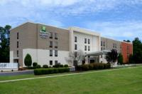 Holiday Inn Express Hotel & Suites Research Triangle Park Image
