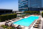 Los Angeles California Hotels - JW Marriott Los Angeles L.A. LIVE